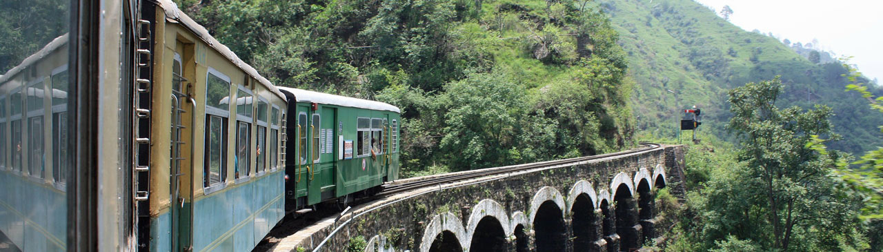 Indien Shimla