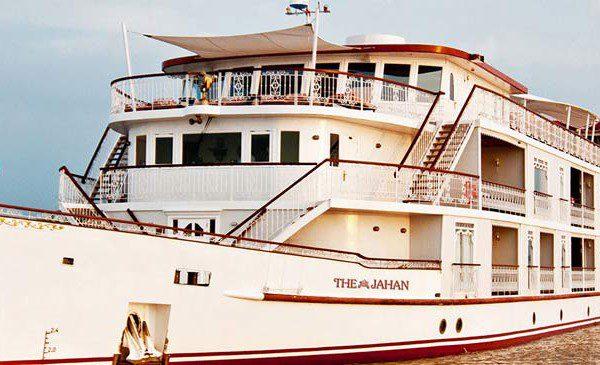 The Jahan Mekong