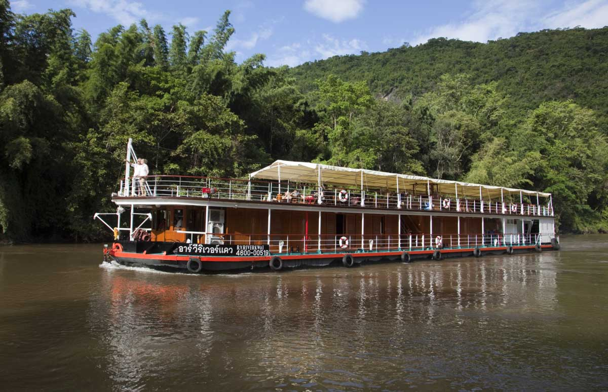 RV River Kwai
